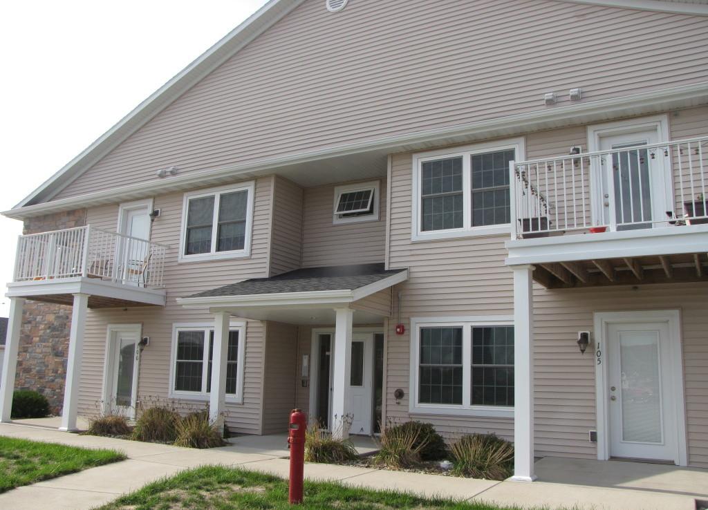 TPM Property exterior